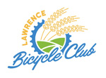 Lawrence Bike Club Logo