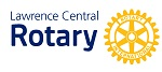 Lawrence Rotary Club Logo