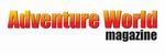 Adventure World Magazine Logo