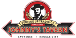 Johnnys Tavern Logo